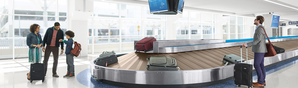 Checked Bag Policy Travel Information American